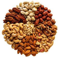 Dry Fruits!